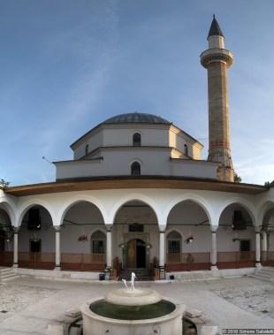 Moschea dell'imperatore