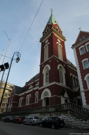 Convento francescano