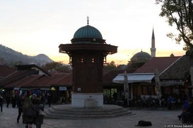 Fontana Sebilj