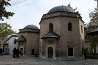 Moschea Gazi Husrev-Beg