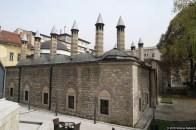 Madrasa Moschea Gazi Husrev-Beg