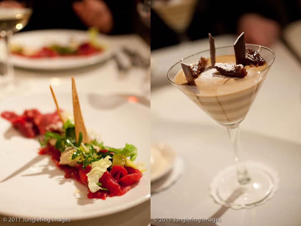 Restaurant L'Auberge | simoneskitchen.nl