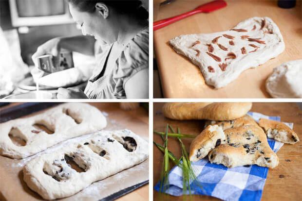 Brood bakken | simoneskitchen.nl