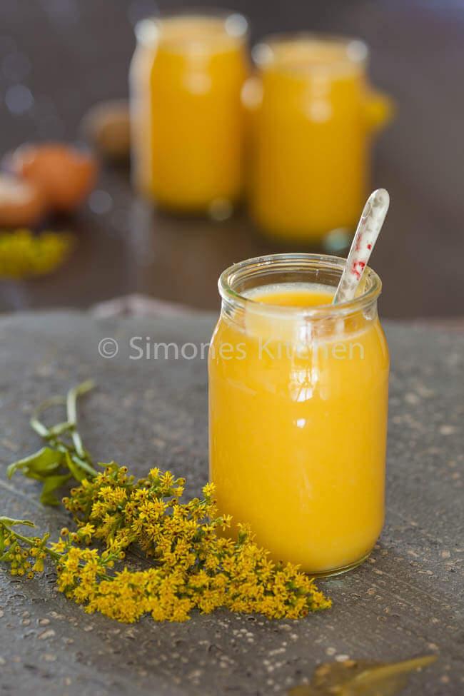 zelf lemon curd maken | simoneskitchen.nl