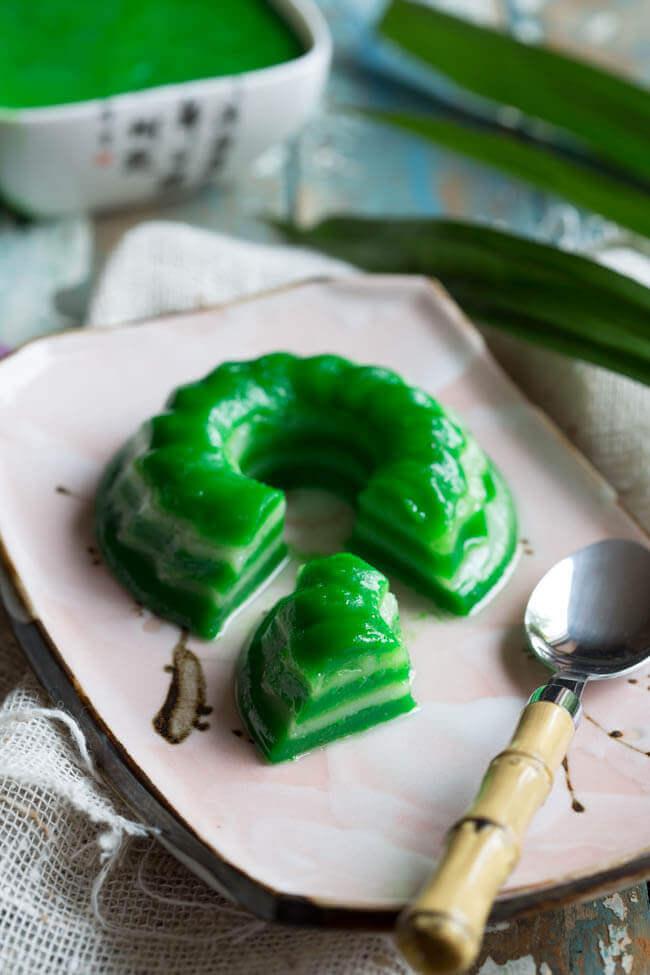 Hoe maak je kue lapis? | simoneskitchen.nl