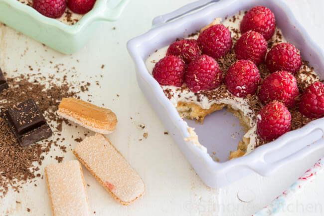 Jamie Oliver limoncello trifle | simoneskitchen.nl