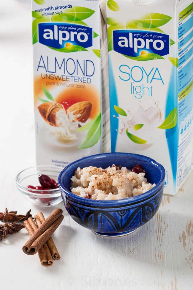 Arroz con leche oftewel rijstepap | simoneskitchen.nl