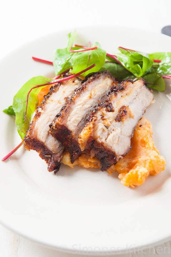 varkensbuik of pork belly