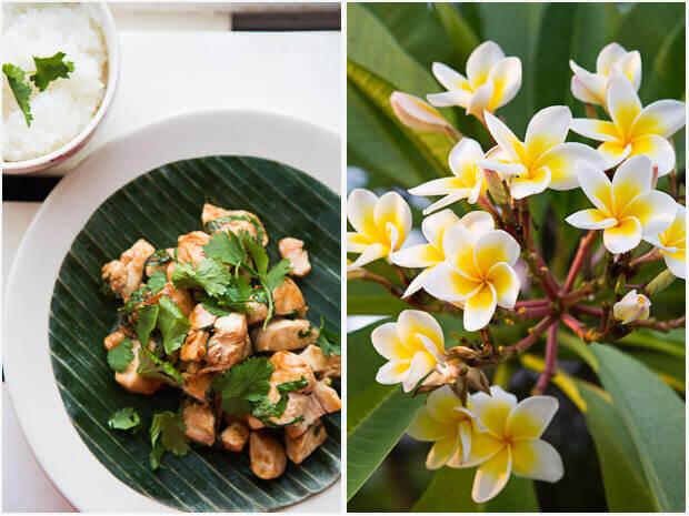 lao gember kip van Luke Nguyen | simoneskitchen.nl