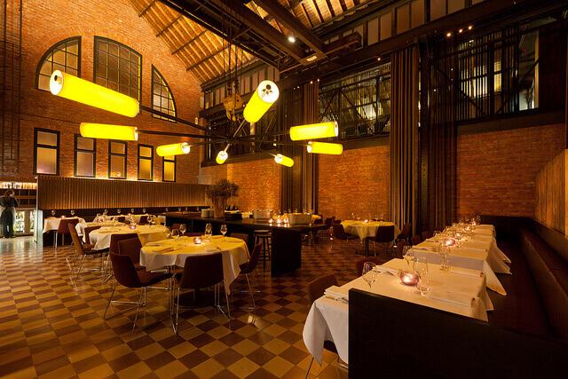 Fotocredits ; Restaurant Volta