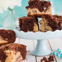 Marmer brownies