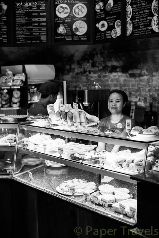 Joma cafe Luang Prabang | simoneskitchen.nl