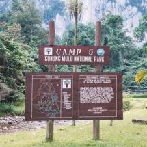 Camp 5, maleisie | simoneskitchen.nl