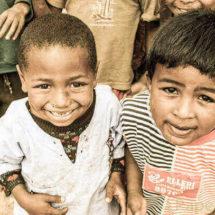Kinderen van madagaskar | simoneskitchen.nl