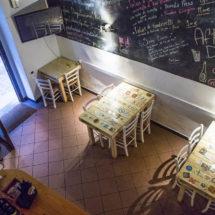 Natta cafe, como Italie | simoneskitchen.nl
