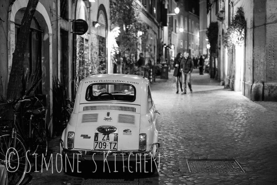 Rome, Italie | simoneskitchen.nl