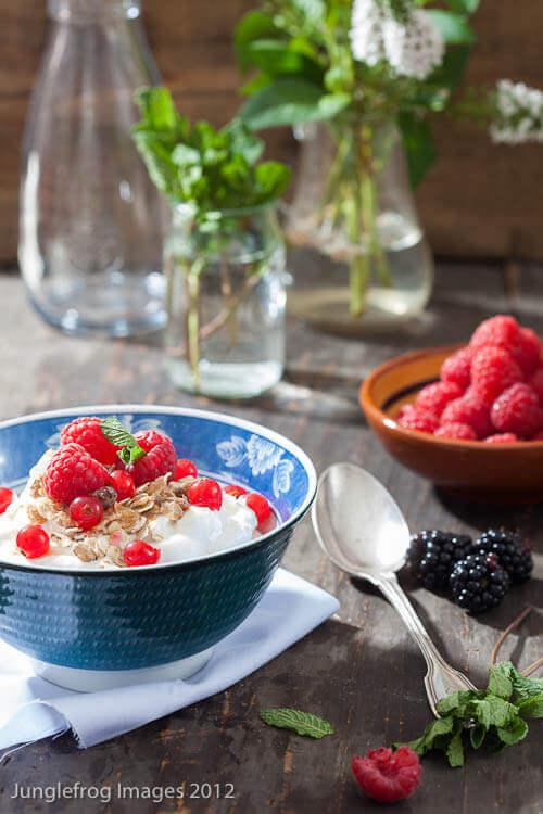 Food fotografie met studio flitsers   simoneskitchen.nl