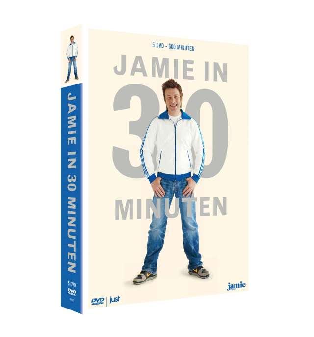 Jamie in 30 minuten | simoneskitchen.nl
