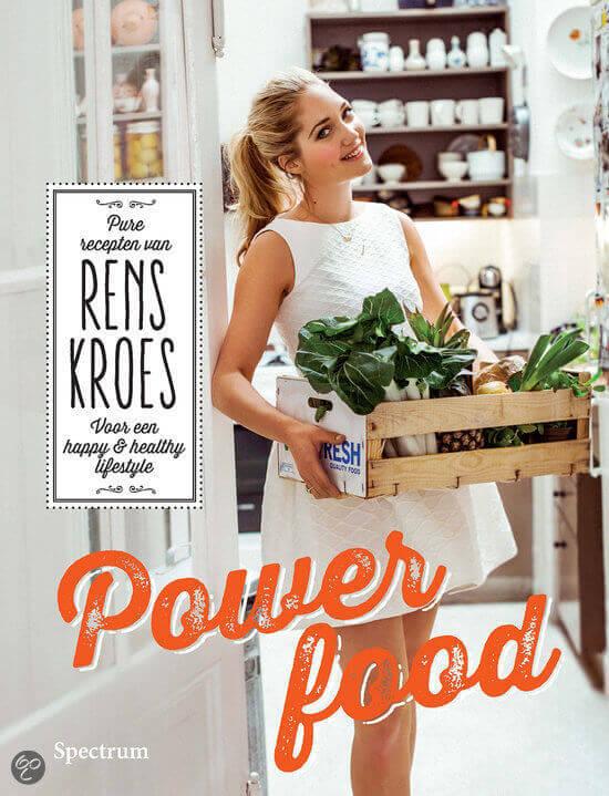 Powerfood van rens kroes