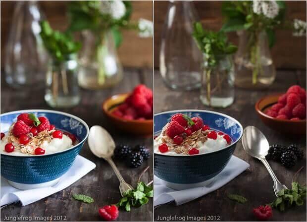 Daglicht versus kunstlicht foto food fotografie   simoneskitchen.nl