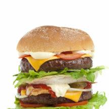Ultieme hamburger | simoneskitchen.nl