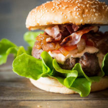 Hamburger | insimoneskitchen.com