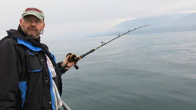 Dude-Fishing
