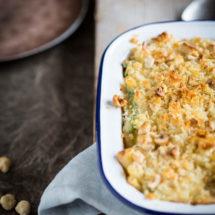 Macaroni en kaas | simoneskitchen.nl