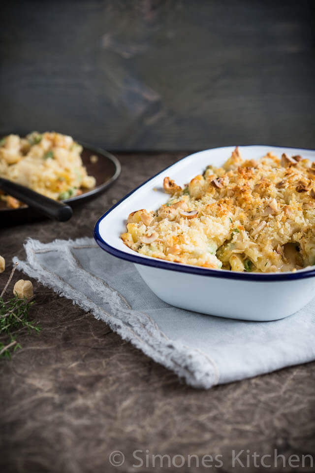 Mac and Cheese | simoneskitchen.nl
