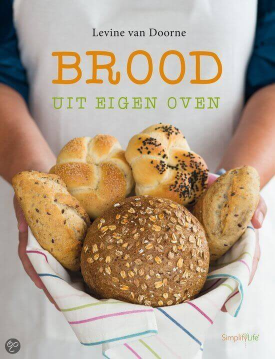Brood uit eigen oven | simoneskitchen.nl