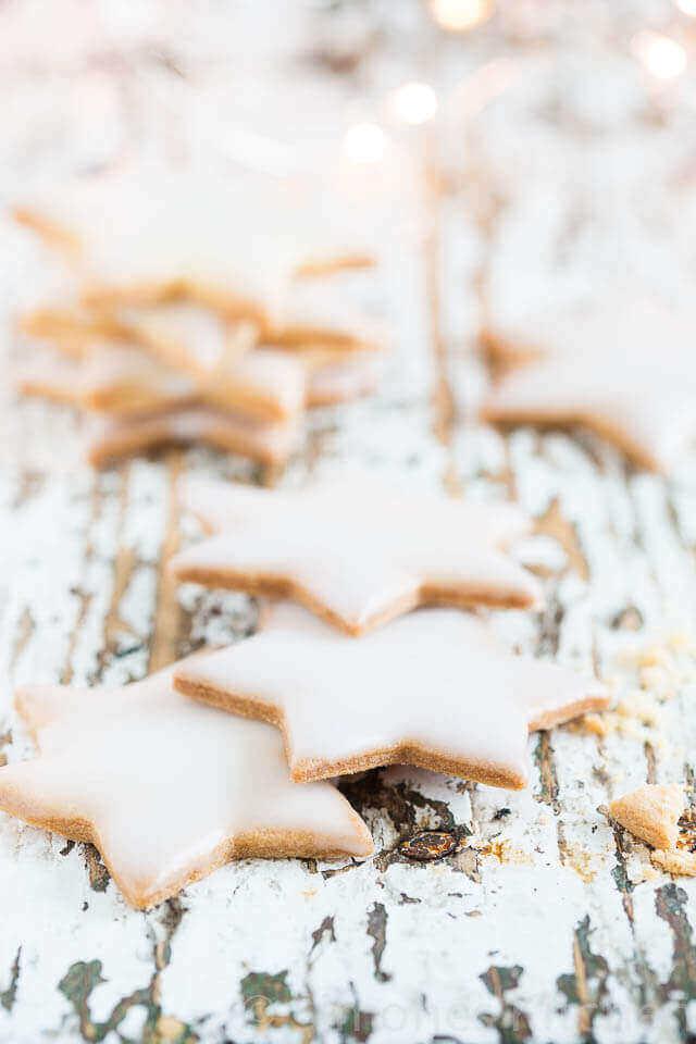 Kerstkoekjes | simoneskitchen.nl