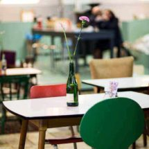 Fenix Food Factory | simoneskitchen.nl