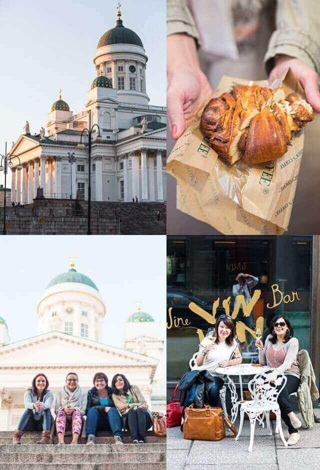 Helsinki | simoneskitchen.nl