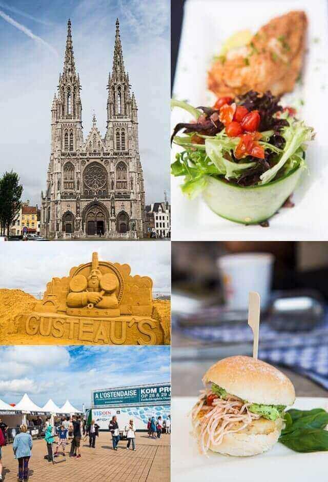 Oostende | simoneskitchen.nl