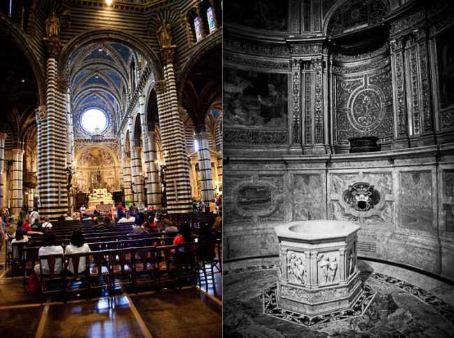 Siena, Italie | simoneskitchen.nl