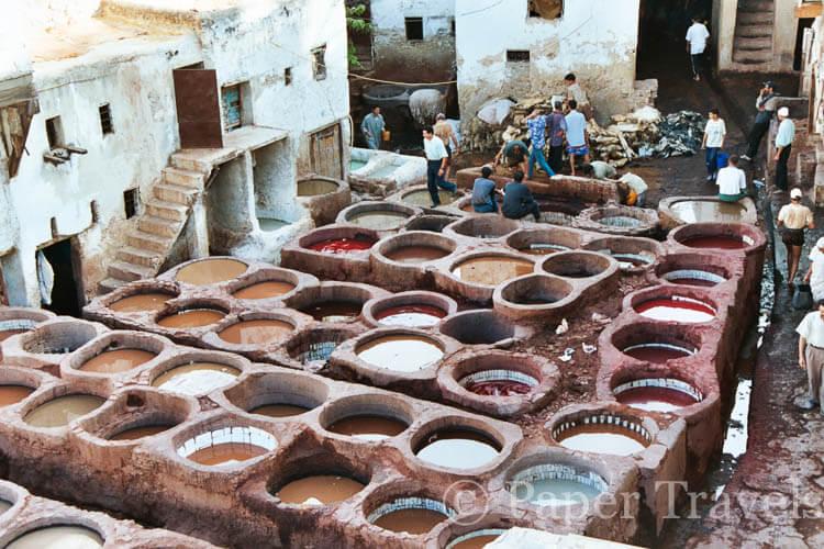 SvdB48209-Marokko-2003