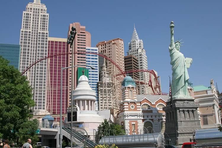 Las Vegas Usa | simoneskitchen.nl