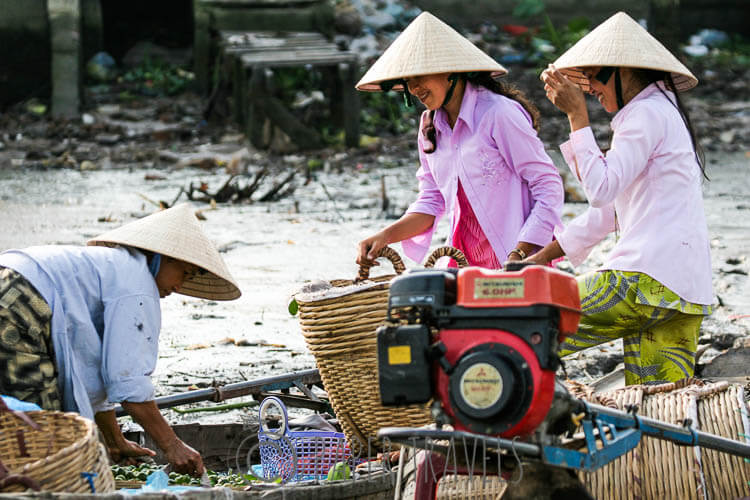 Mekong delta | simoneskitchen.nl
