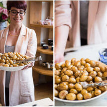 Workshop foodfotografie en styling in Londen | simoneskitchen.nl