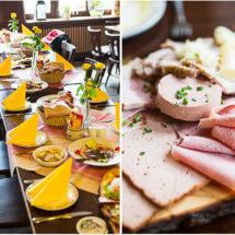 Lunch zur alte linde | simoneskitchen.nl