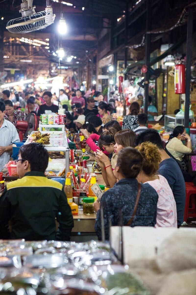 Streetfood in Asia   simoneskitchen.nl