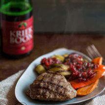Hoe gril je een biefstuk | simoneskitchen.nl