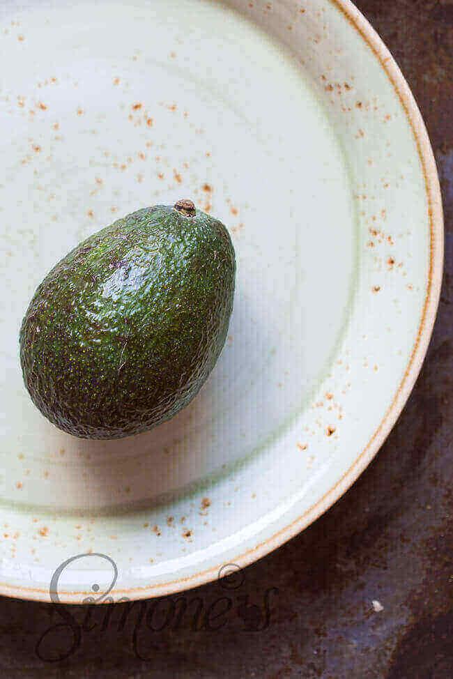 Alles over de avocado | simoneskitchen.nl