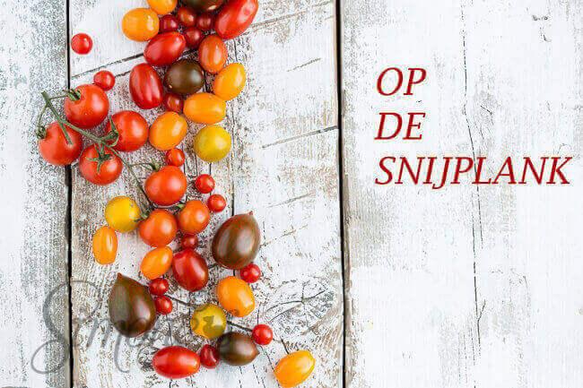 Alles over tomaten | simoneskitchen.nl