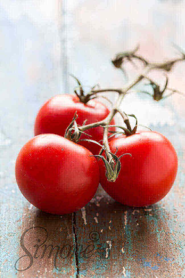 Alles over de tomaat | simoneskitchen.nl