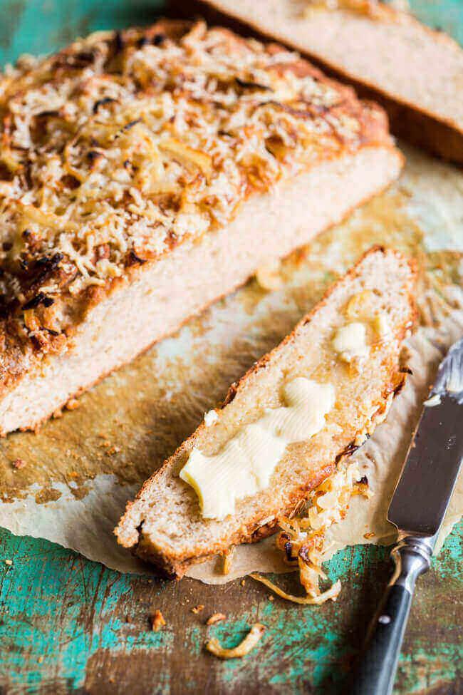 Irish soda bread | simoneskitchen.nl