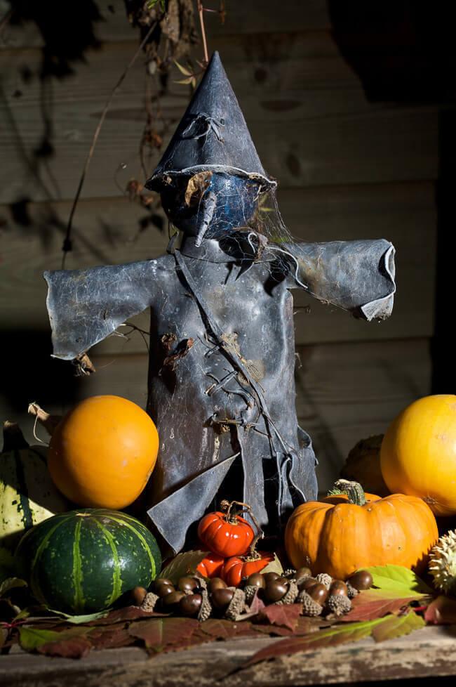 Symbool van Halloween!