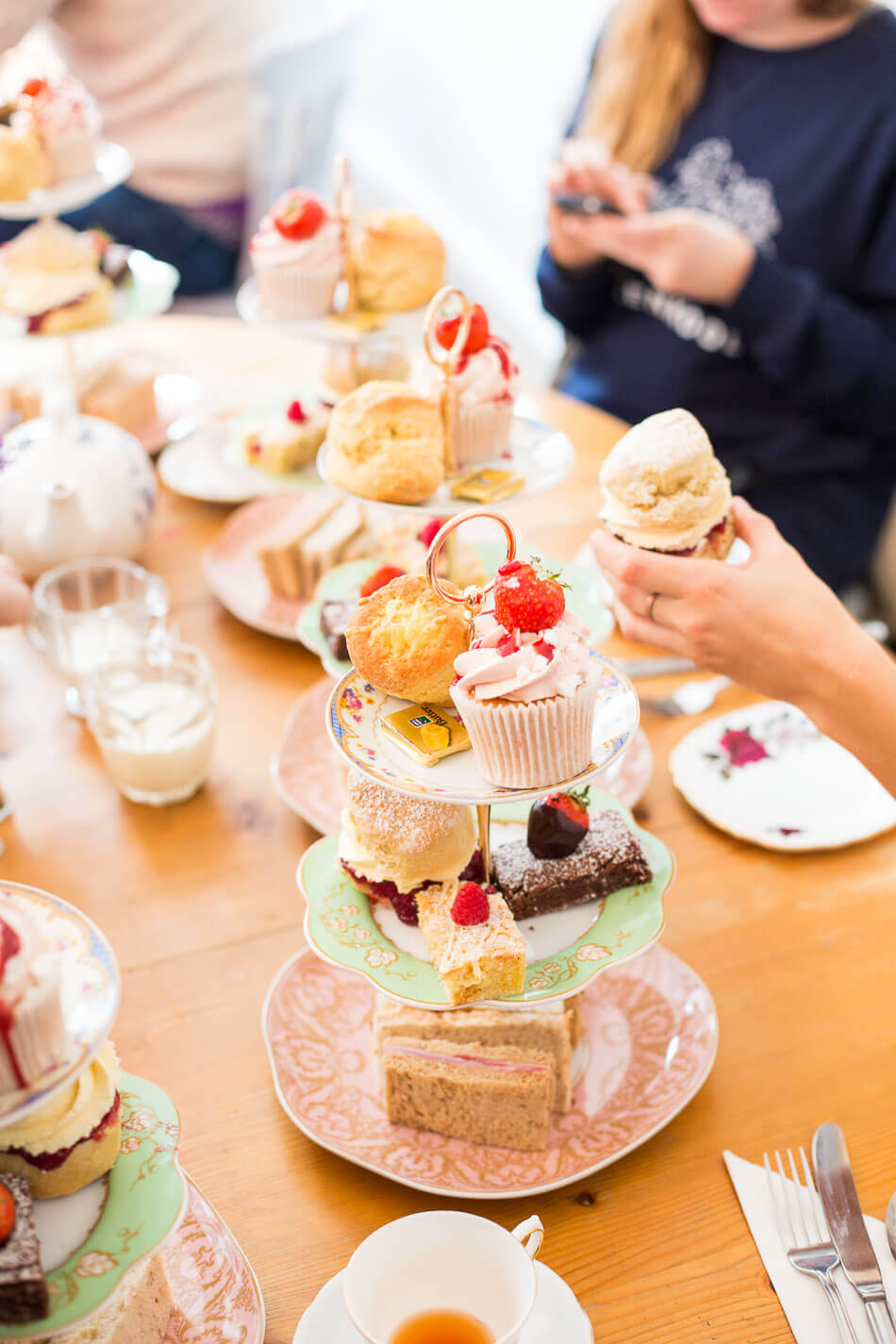 GB Cupcakery