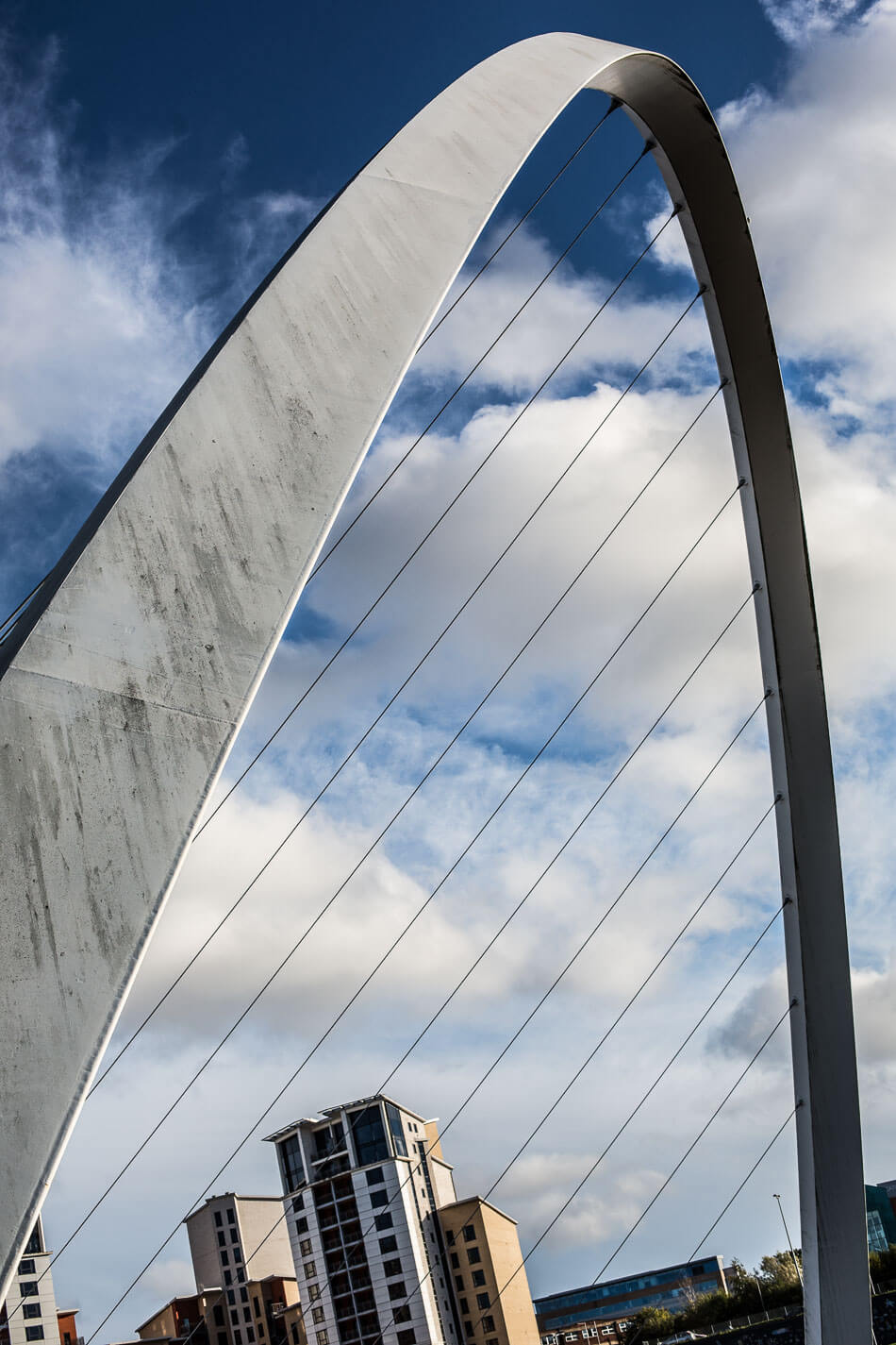 Millenium brug