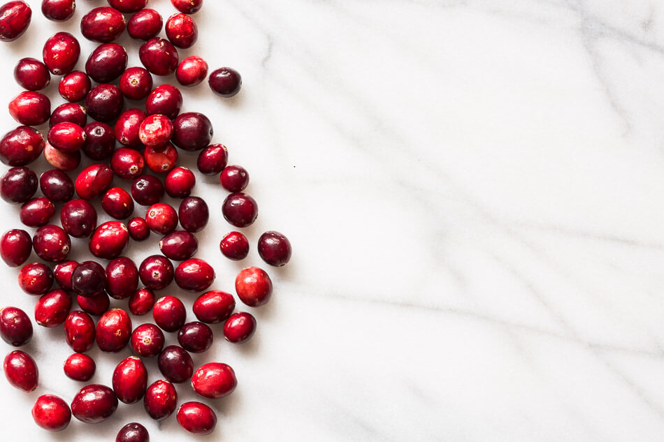 Alles over cranberries | simoneskitchen.nl